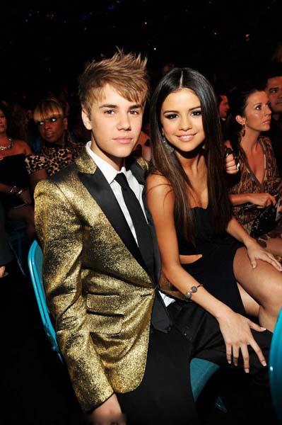 (Justin Bieber)与其女友赛琳娜·戈麦斯(Selena Gomez)已经分