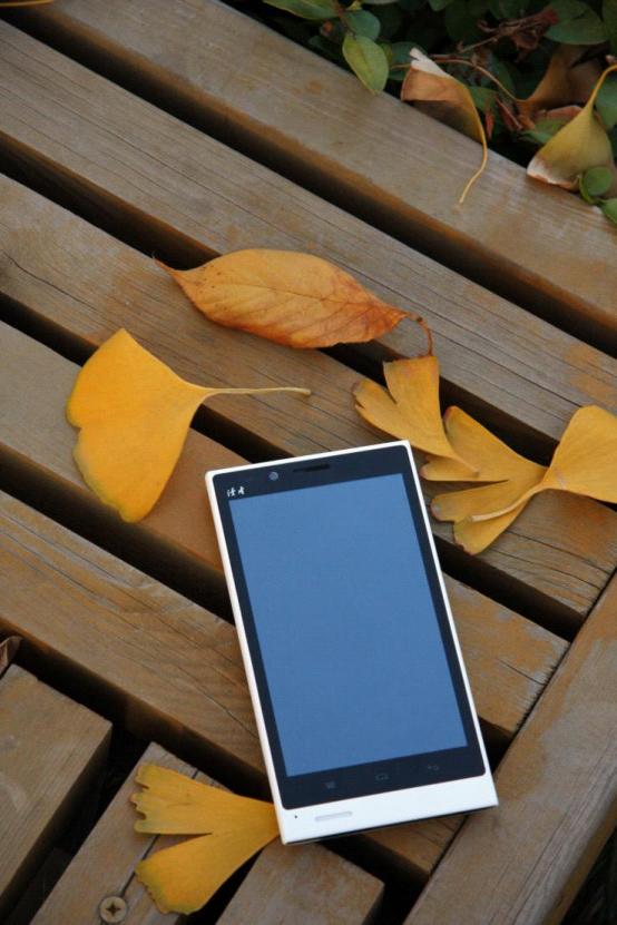 读者智能手机i800挚爱全方位体验