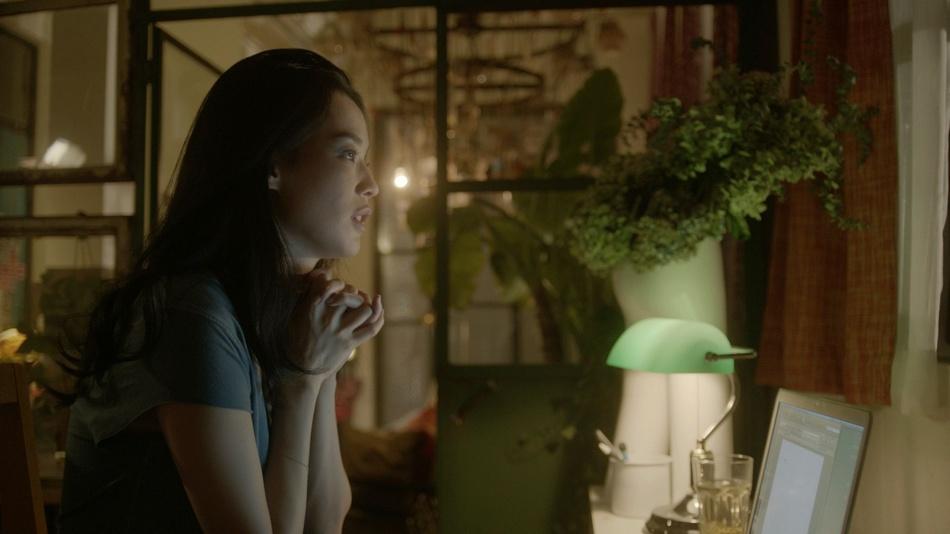 微独白《美丽大学》热播舒淇电影情感组图引v独白(内心)日本恐怖电影为什么这么好图片