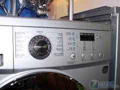 操作区和洗涤剂盒