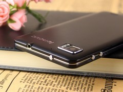 图为 联想乐Phone K860