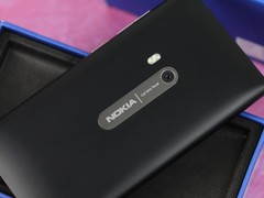 独特唯一MeeGo 诺基亚N9亚马逊不足2300