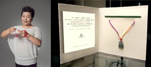 及手工制作过程的表现,勾勒出cc卡美以珠宝传承中国手工艺的品牌基因