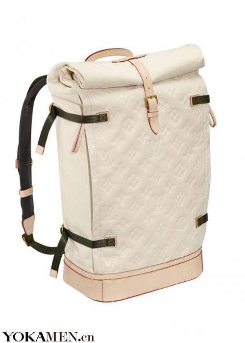 Louis Vuitton双肩包