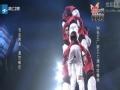 《中国梦想秀》片花 166名追梦人上演惊险叠人塔