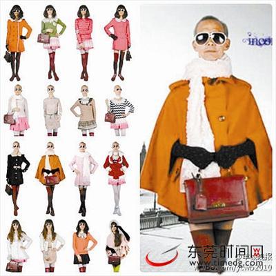做淘宝女装模特 72岁