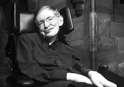 霍金�z`d�.�9.b_斯蒂芬·霍金被认为是在世的最伟大科学家.