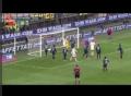 意甲进球视频-阿斯托里送乌龙 国米2-2卡利亚里
