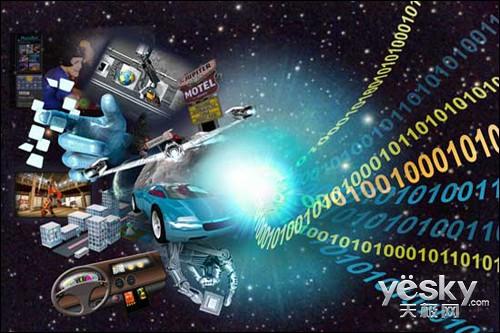 智能手机也有显卡 五大主流移动GPU强芯解析
