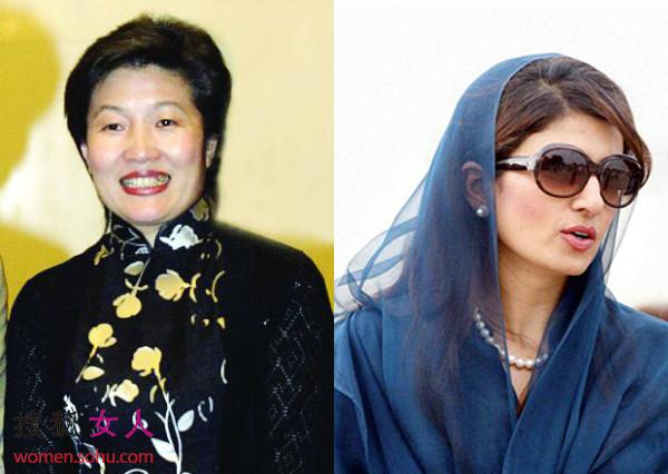 巴基斯坦美女