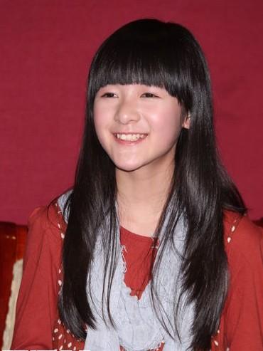 徐娇 范冰冰/徐娇,中国大陆女演员,童星。