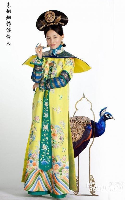 蒋劲夫/袁姗姗,中国内地女演员,出生于湖北省襄阳市,毕业于北京电影...