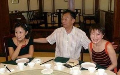 张贤亮被曝包养5个情人(图片来源:网络)