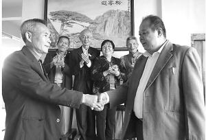 安海/本报记者胡志法文/图