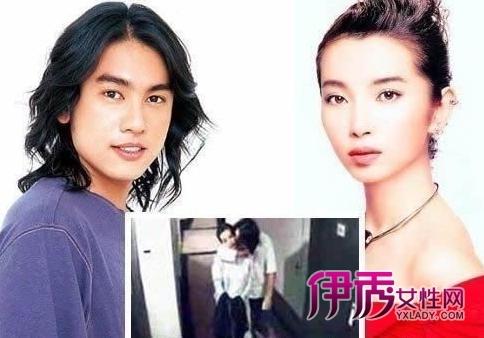 曹颖杨恭如范冰冰刘嘉玲 明星酒店惨被偷拍艳