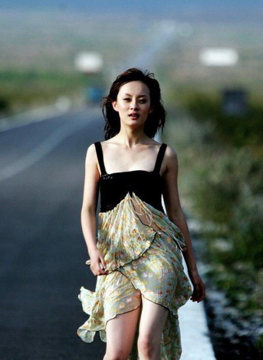 孙俪/孙俪,中国上海人,知名影视女演员。