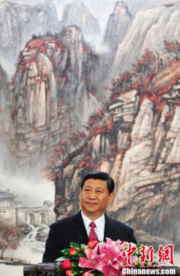 习近平屡提反腐关系存亡引热议 新领导层值得期待