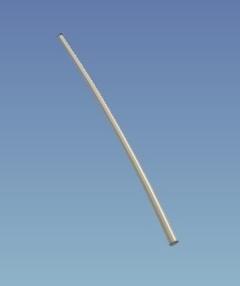 CAXA三维CAD曲面巧用义齿介绍作羽毛球教程cadv曲面裁剪图片
