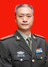 成都军区现役少将p02210102_饶开勋少将出任成都军区14集团军军长(图)