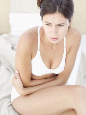 女性痛经或因长期憋尿所致
