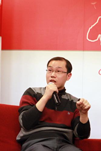 北京众泽妇女法律咨询服务中心律师副主任 吕孝权