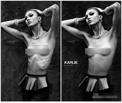 Kalie Kloss�߹DZ�PS��