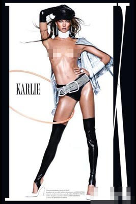 Kalie Kloss������� ��PS��3��Ҹ��