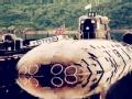 破解俄罗斯核潜艇