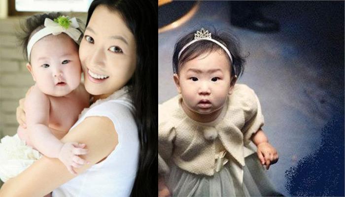 整容 金喜善/像一般的明星的儿女们总是备受外界关注,近日曾有着韩国第一...