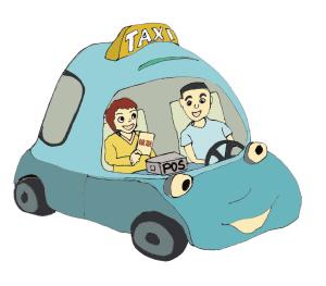 昆明试点乘坐出租车可刷银行卡付费 欲全面推行(图)