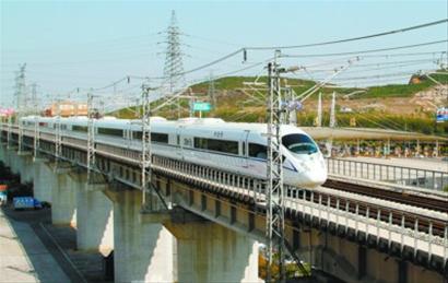 本报讯 记者韩永刚报道 11月24日,记者从沈阳铁路局获悉,哈尔滨至大连<a href=http://crh.gaotie.cn>高速铁路</a>已完成开通运营前的各项准备工作,将于12月1日正式开通运营。