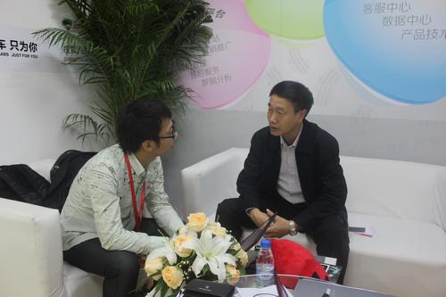 专访陈锦明硕士