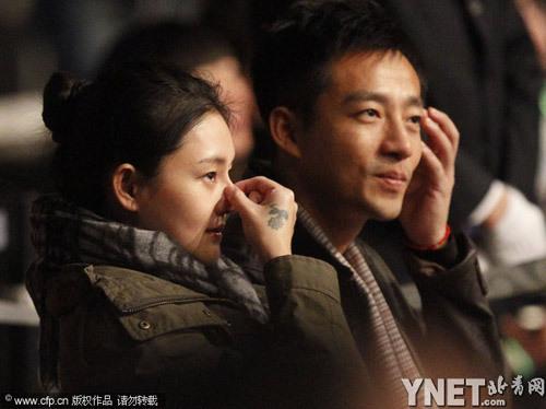 """汪小菲的父亲是谁_汪小菲骂王思聪""""傻X"""" 对方回应:一对恶心母子-搜狐新闻"""