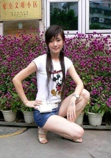 淫荡少女被干_雷政富不雅视频女主角18岁干女儿兼情妇赵红霞照片遭曝光.