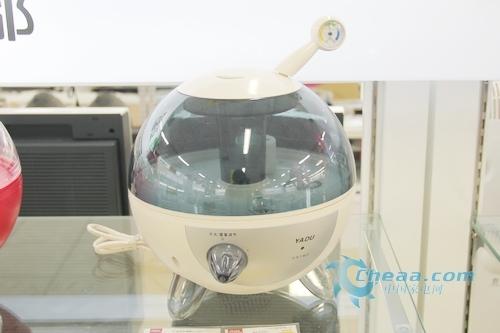 亚都加湿器YC-E342