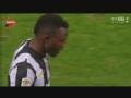 意甲集锦-罗比尼奥点球破门 AC米兰1-0尤文图斯
