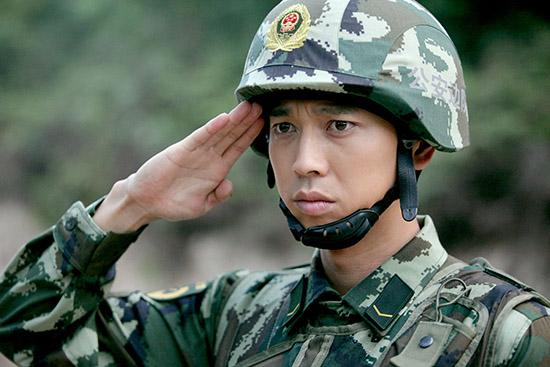 丈母娘_《战旗》热播 王雷走出自己的军人范儿-搜狐娱乐