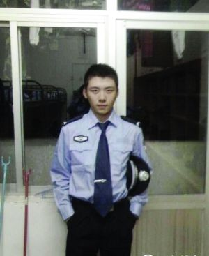 江苏徐州民警在山东办案遇袭殉职案告破(图)