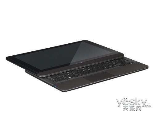 创新滑盖超极本 东芝U920t-T06B报8999元