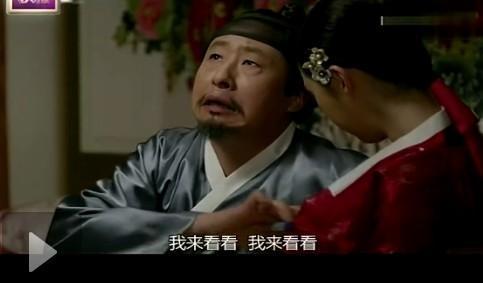 田禹治/没节操啊!韩剧惊现猥琐大叔袭胸镜头被批太情色