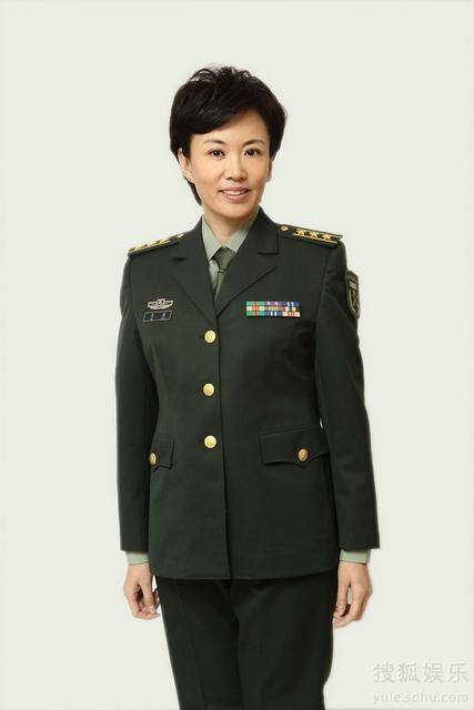 麻辣女兵演员表_马丽《麻辣女兵》剧照曝光 诠释角色征服观众