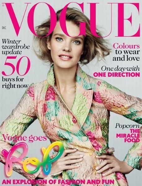 ,看看谁是最佳美妆杂志封面.(责任编辑:小清)-性感超模PK萌图片