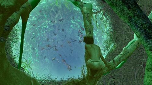 食人岛:引发无数观众的探秘与解读