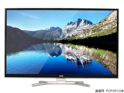 优点:外观还不错,不像其他入门级电视看着那么廉价;功能中规中矩,够用实用。