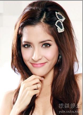 成为泰国5台上半年收视最高电视剧