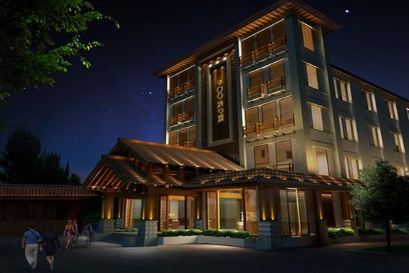 成立于1997年的浅深开创于大连,至今已发展到青岛,济南,武汉