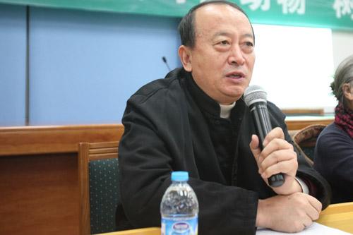专家呼吁修订中国野生动物保护法