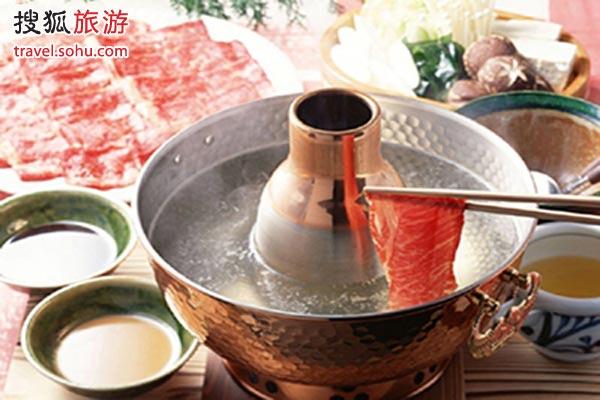 北京羊肉涮锅
