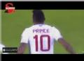 意甲进球视频-博阿滕世界波射死角 米兰2-1领先