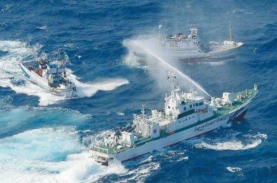 台日同意尽早签钓鱼岛渔业协定 搁置主权争议(图)